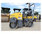 2016 DYNAPAC CC1200 w/ Water System - Stock Number: E6797